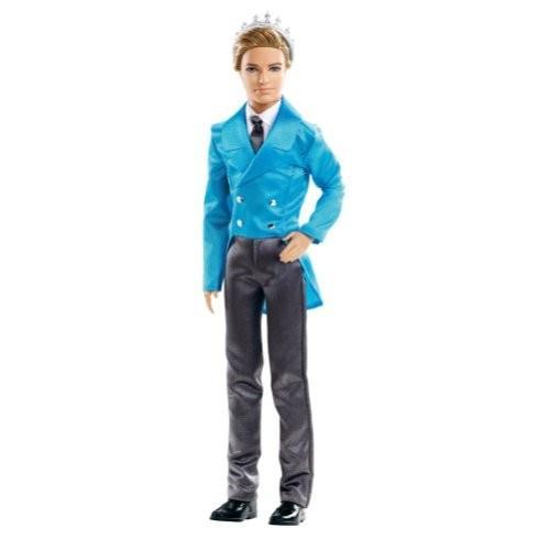 バービー Barbie The プリンセス and The Popstar Liam ドール海外取寄せ品