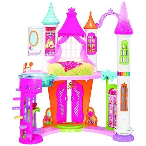 バービー Barbie Dreamtopia Sweetville キャッスル海外取寄せ品