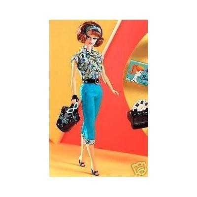 クール Collecting バービー Barbie ドール - リミット Edition バービー Barbie Collectibl海外取寄せ品