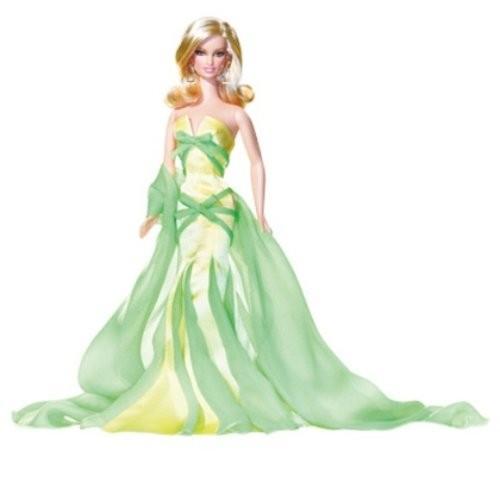 バービー Barbie コレクター Citrus Obsession バービー Barbie ドール海外取寄せ品