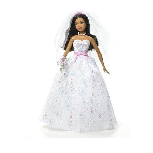 バービー Barbie ファンタジー Bride AA海外取寄せ品