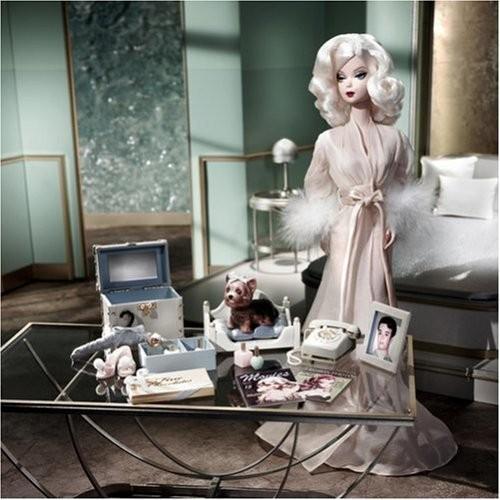 ハニー In Hollywood バービー Barbie ドール - Accessories海外取寄せ品