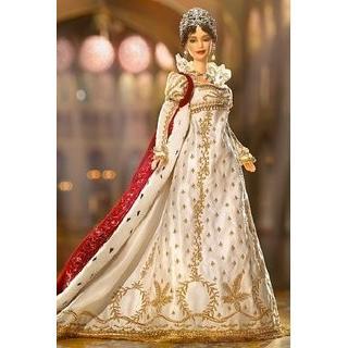 Empress Josephine バービー Barbie海外取寄せ品
