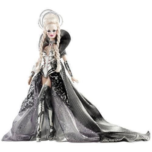 Goddess of the Galaxy バービー Barbie ドール Ltd 4200海外取寄せ品
