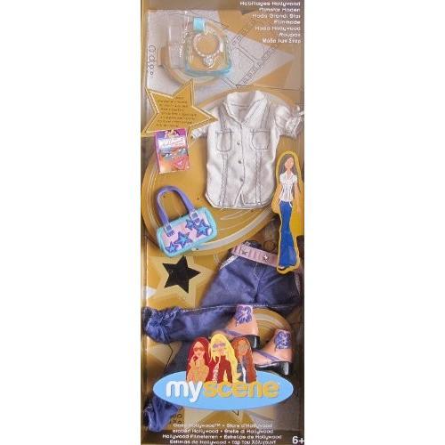 バービー Barbie ON スクリーン ファッション Outfit MY シーン GOES HOLLYWOOD (2005)海外取寄せ品
