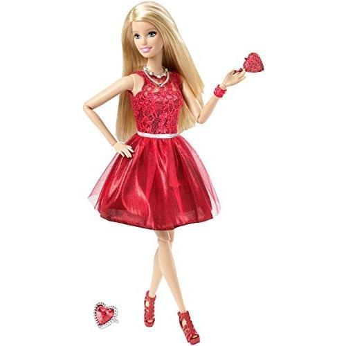 January Birthstone バービー Barbie海外取寄せ品