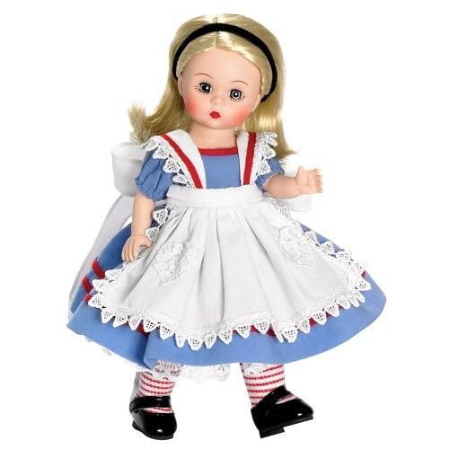 Madame Alexander アリス イン ワンダーラン Alice in Wonderland海外取寄せ品