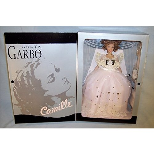 Madame Alexander - Greta Garbo ドール - Camille海外取寄せ品