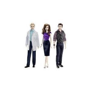 Twilight Breaking Dawn Part 2 バービー Barbie ドール ケース by Mattel海外取寄せ品