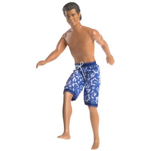 Ken パルム ビーチ - フレンド of バービー Barbie海外取寄せ品