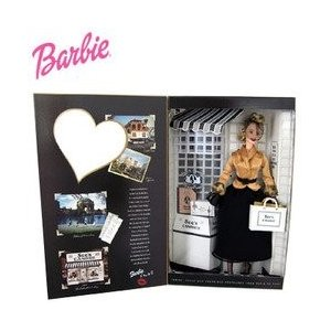 バービー Barbie I Left My ハート in San Francisco See's Candies Special Edi海外取寄せ品