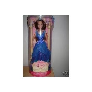 バービー Barbie In the 12 Dancing プリンセス - プリンセス Courtney ドール海外取寄せ品