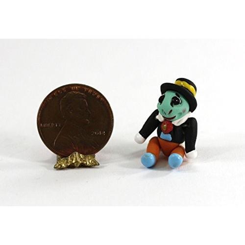 Dollhouse ミニチュア Children039;s Toy ヴィンテージ レプリカ Popular Cricket Figuri海外取寄せ品