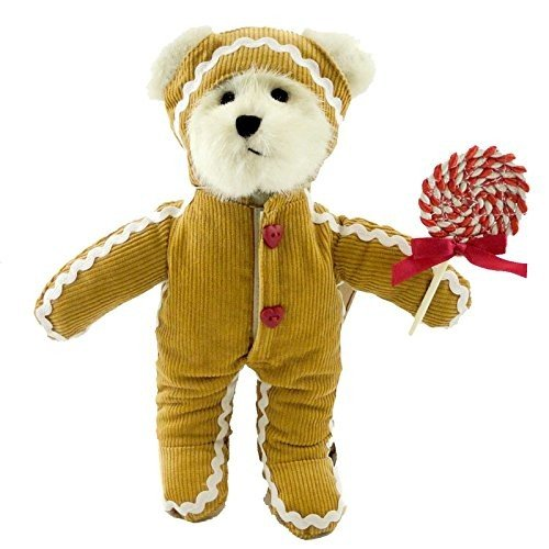 Lolly Gingerbeary, Boyds クマ Plush 4023922海外取寄せ品