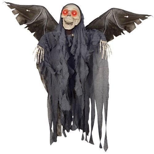アニメイテッド Winged Reaper プロップ海外取寄せ品