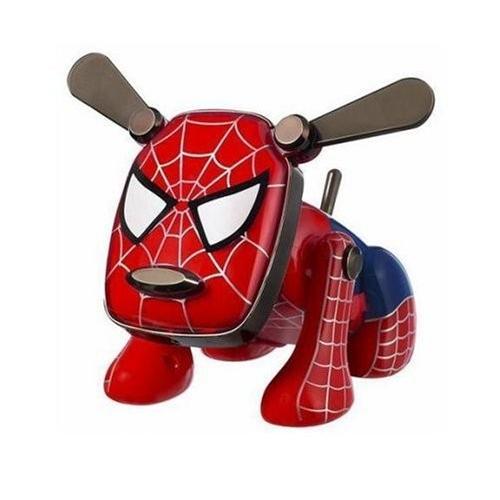I-Dog i-Spidey レッド 77270海外取寄せ品