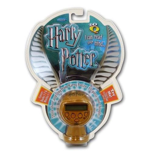 20Q ハリーポッター Harry Potter海外取寄せ品