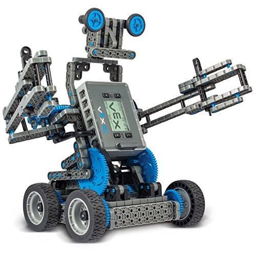 HEXBUG VEX IQ Robotics Construction キット海外取寄せ品