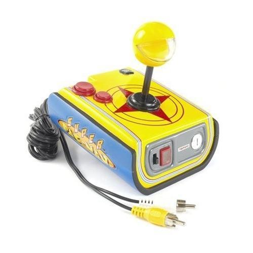 Jakks Super Pac-マン TV ゲーム海外取寄せ品