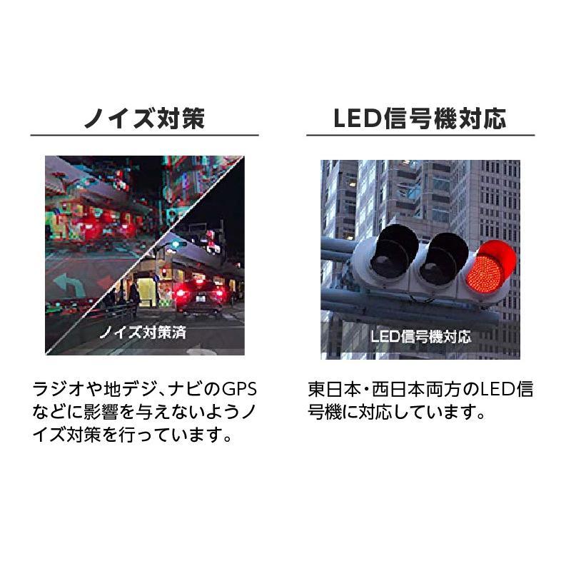 ドライブレコーダー ミラー型 前後 防水リアカメラ 右ハンドル対応 大画面スマートミラー 普通車 大型車 業務用 AKEEYO AKY-X3GTL-2CAM|ta-creative|14
