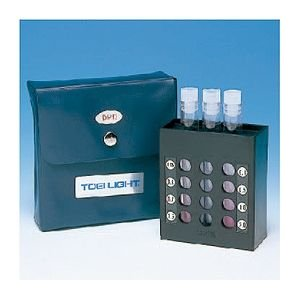 トーエーライト 簡易式DPD残留塩素測定器