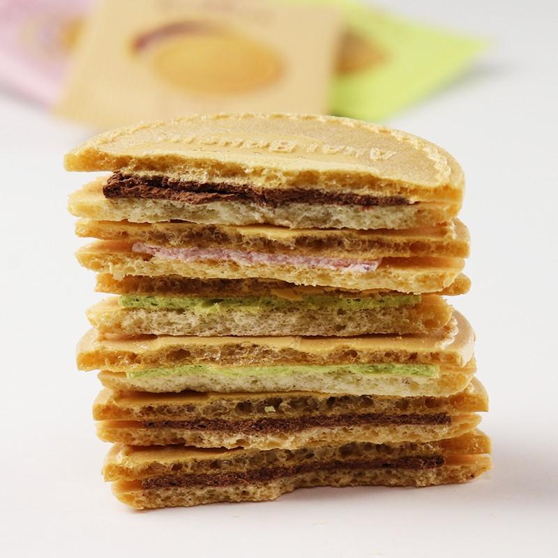 赤い帽子 クッキア カトル 12枚 内祝い チョコレート クッキー (-G2120-301-)(t0)   出産内祝い お返し お菓子 人気 tabaki2 06
