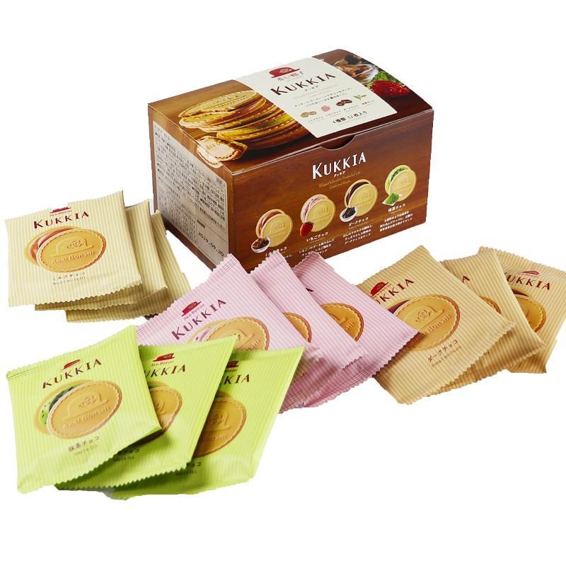 赤い帽子 クッキア カトル 12枚 内祝い チョコレート クッキー (-G2120-301-)(t0)   出産内祝い お返し お菓子 人気 tabaki2 08