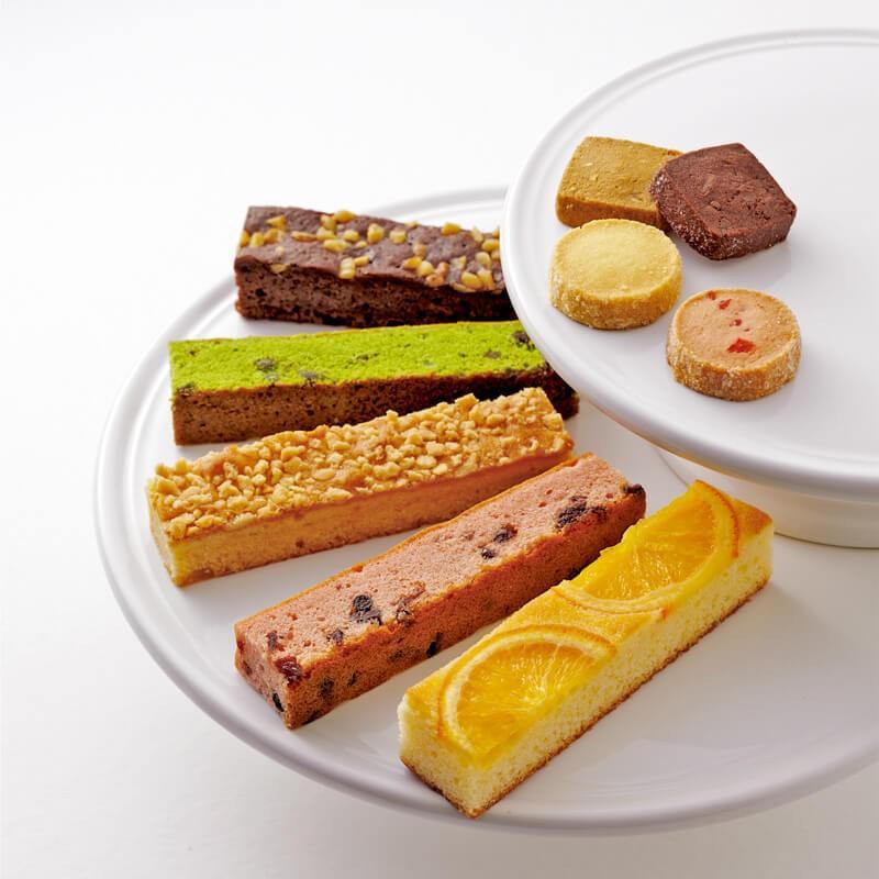 ひととえ キュートセレクション 11号 CSA-10 (-K2016-105-)(t0) | ホワイトデー WhiteDay ギフト プレゼント 出産内祝い 洋菓子|tabaki2|04
