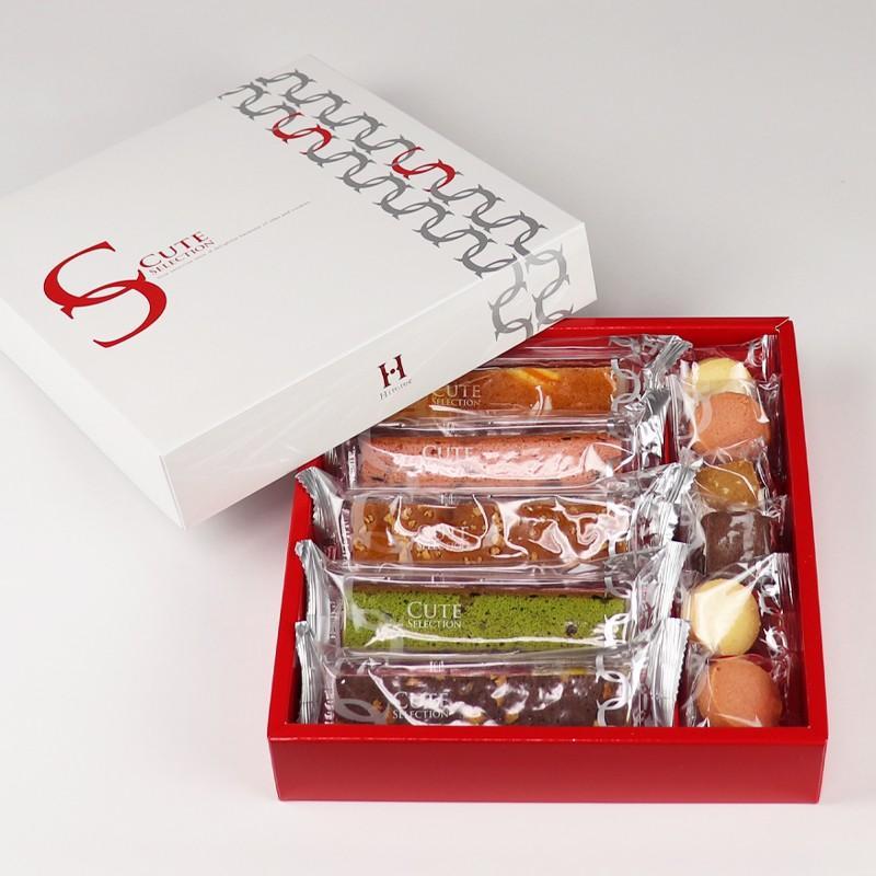 ひととえ キュートセレクション 11号 CSA-10 (-K2016-105-)(t0) | ホワイトデー WhiteDay ギフト プレゼント 出産内祝い 洋菓子|tabaki2|07