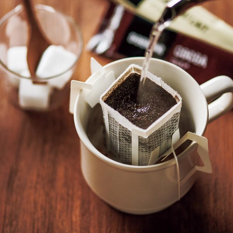 ドトールコーヒー ドリップコーヒー深煎りブレンド DTD-F5 (-90021-01-) (個別送料込み価格) (t3) | 内祝い 出産 結婚 お返し|tabaki3|03