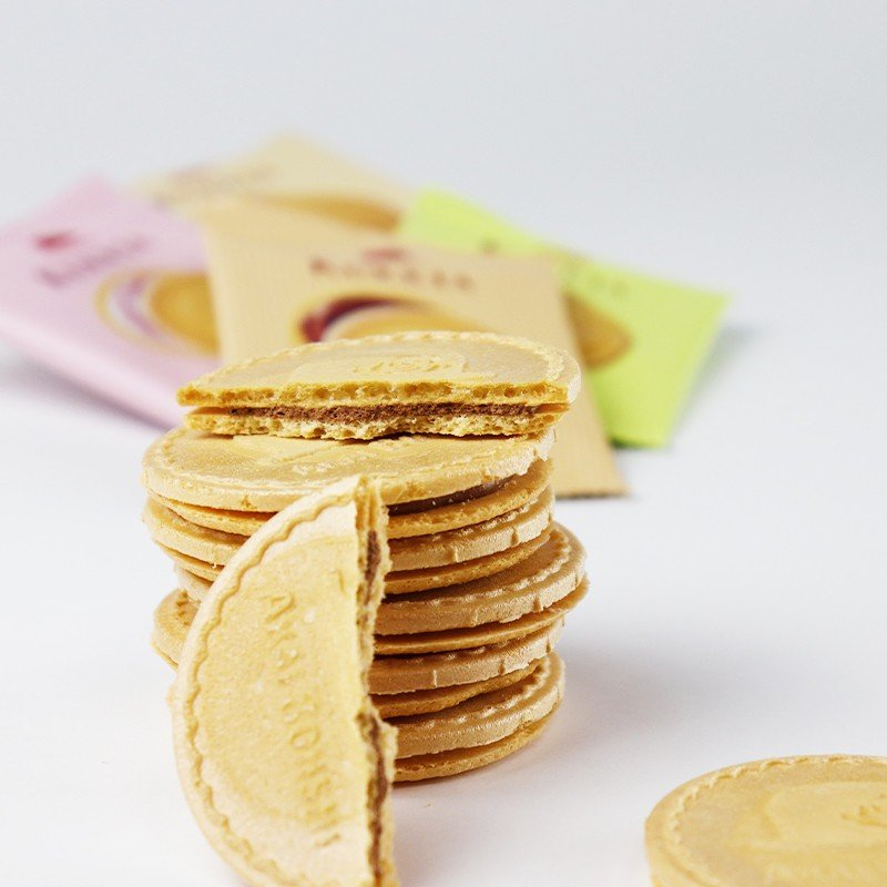 赤い帽子 クッキア カトル 12枚 内祝い チョコレート クッキー (-G2120-301-)(t0) | 出産内祝い お返し お菓子 人気|tabaki|05