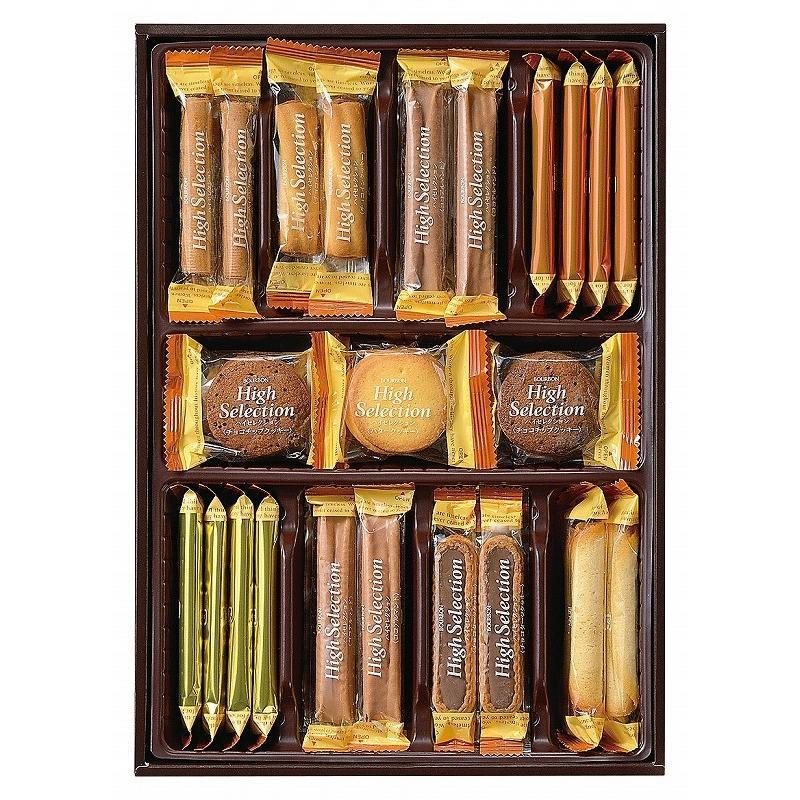 ブルボン ハイセレクション HS-10 31642 (-K2019-308-) (個別送料込み価格) (t0) | 母の日 内祝い お祝い 菓子 エリーゼ ルマンド|tabaki|02