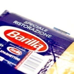 (トマト缶2個付き)NEWバリラ(Barilla) スパゲッティ No.5 (1.8mm) 5kg パスタ 業務用|tabeluca|04