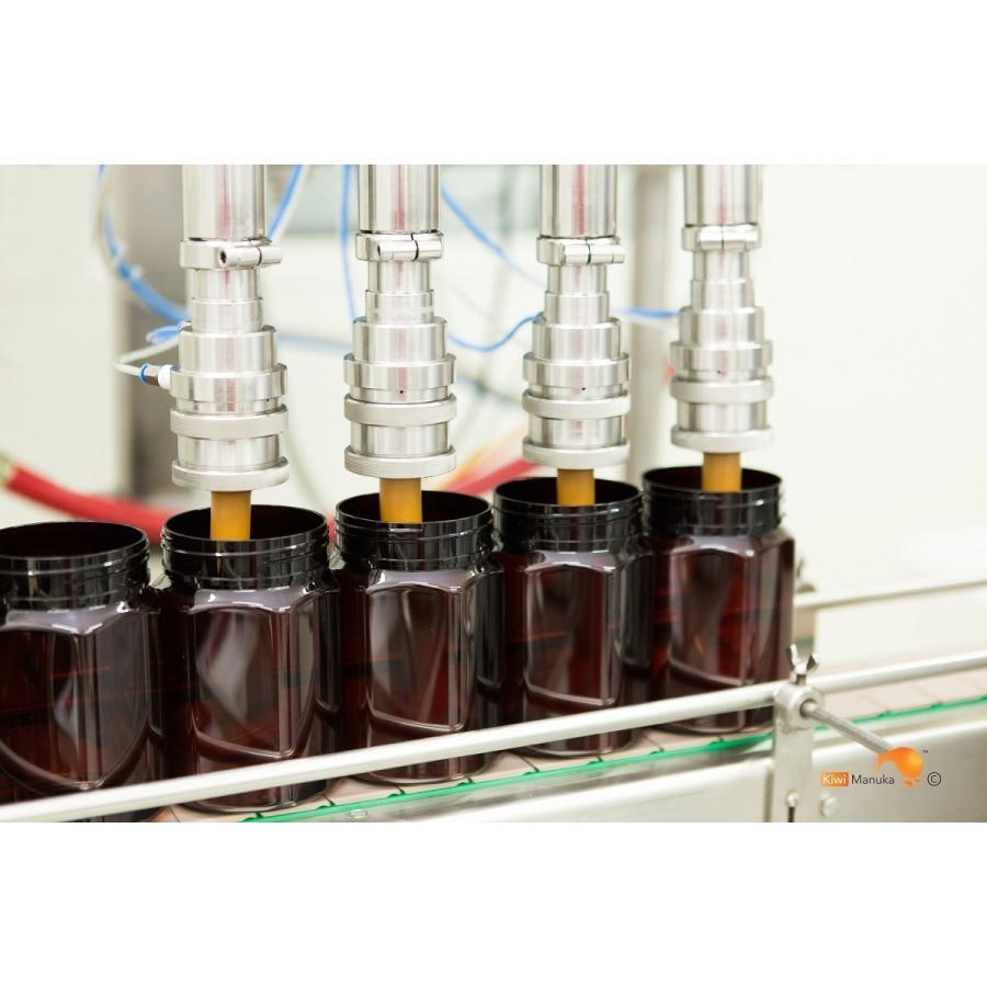 キウィ・マヌカハニー Kiwi Manuka Honey UMF+10 250g 2個セット 世界初の医療用マヌカハニー 送料無料|tabeluca|07
