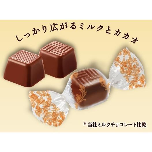 グルメな栄養士セレクト洋菓子 低糖質 ミルクチョコレート 150g×3袋    【正栄デリシィ チョコレート 糖質30%オフ】|tabemon-dikara|02