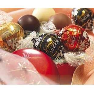 【宅配便送料無料】  リンツ(Lindt) リンドール エキストラビターパック 60g×3袋   【スイス 高級チョコレート ビターチョコ】|tabemon-dikara|03