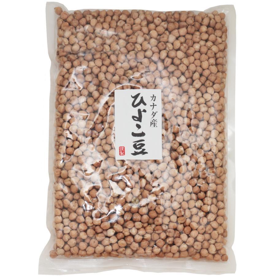 まめやの底力 大特価 カナダ産ひよこ豆1kg 【限定品】 tabemon-dikara 04