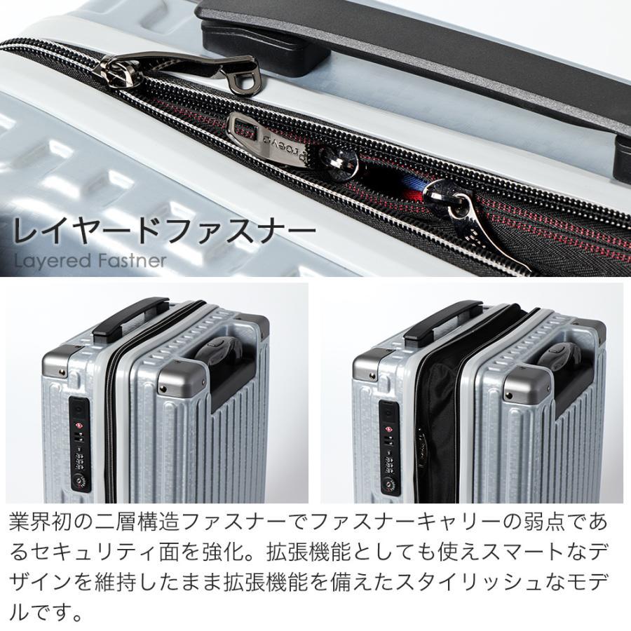 スーツケース 機内持ち込み 拡張 Sサイズ ブレーキ サスペンション 静音8輪 コインロッカー 小型 軽量 機内持込 キャリーケース おしゃれ おすすめ 国内 旅行 tabi 06