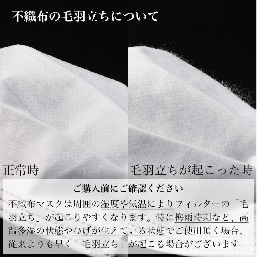 マスク 不織布 個包装 個別包装 30枚 耳が痛くない 小さめ 大きめ 普通サイズ カラー 白 平ゴム やわらか 使い捨て 3層構造 おすすめ シルキーフィット tabi 11