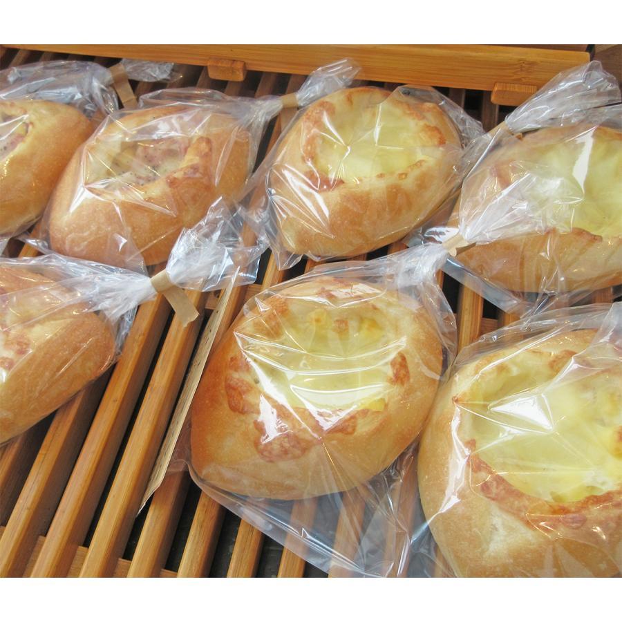ロスパン セット パンデアール 冷凍パン 宅配パン おすすめパン tabitabi 07