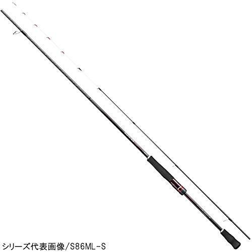 シマノ(SHIMANO) 19 エギングロッド セフィア SS S76ML-S
