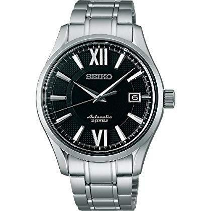 SEIKO セイコー PRESAGE プレザージュ メカニカル 自動巻(手巻つき) メンズ 腕時計 SARX003 時計 時計