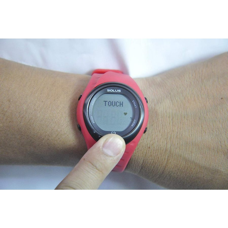 ソーラスSOLUS 腕時計 Team Sports 300 チームスポーツ 300 レッド 01-300-04 正規輸入品