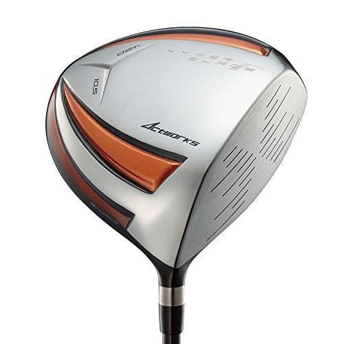 WORKS GOLF(ワークスゴルフ) ゴルフ ドライバー ハイパーブレードガンマ 標準シャフト フレックス:S ハンド:right ロフト