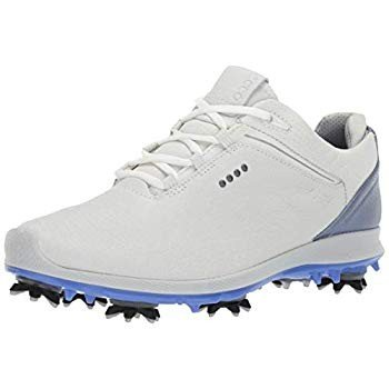 エコー ゴルフシューズ Womens Golf BIOM G 2 レディース 白い EU 39(24.5 cm) 2.5E