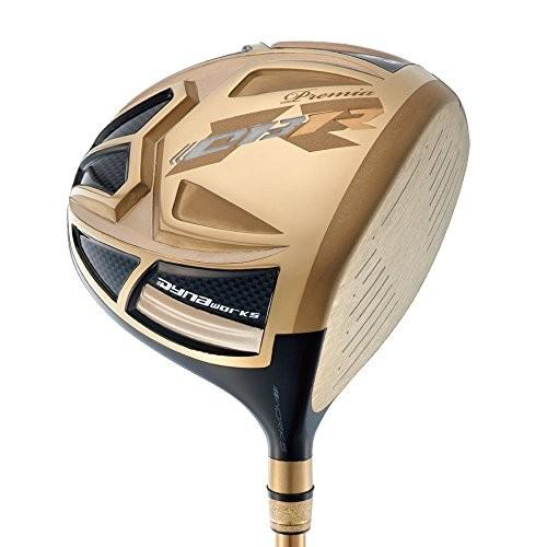 WORKS GOLF(ワークスゴルフ) ゴルフ ドライバー CBRプレミア プレミア飛匠シャフト フレックス:R ハンド:right ロフト