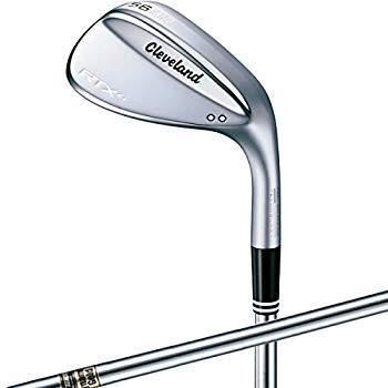クリーブランドゴルフ(Cleveland GOLF) サンドウェッジ RTX4 ウエッジ ツアーサテン仕上げ 58-9(MID) ダイナミッ