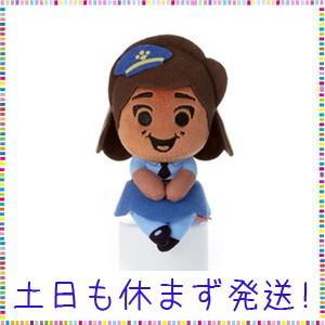 ディズニーキャラクター ちょっこりさん トイ・ストーリー 4 ギグル・マクディンプルズ 高さ約13cm tachibana-store-2nd
