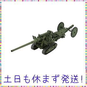 ピットロード 1/35 露陸軍 Br-2 152mmカノン砲 M1935