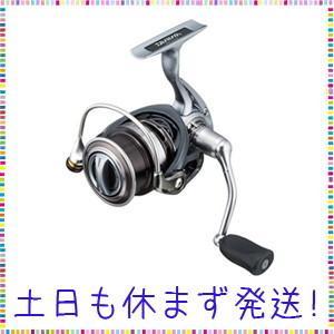 ダイワ(Daiwa) スピニングリール 14 カルディア 2506H (2500サイズ)